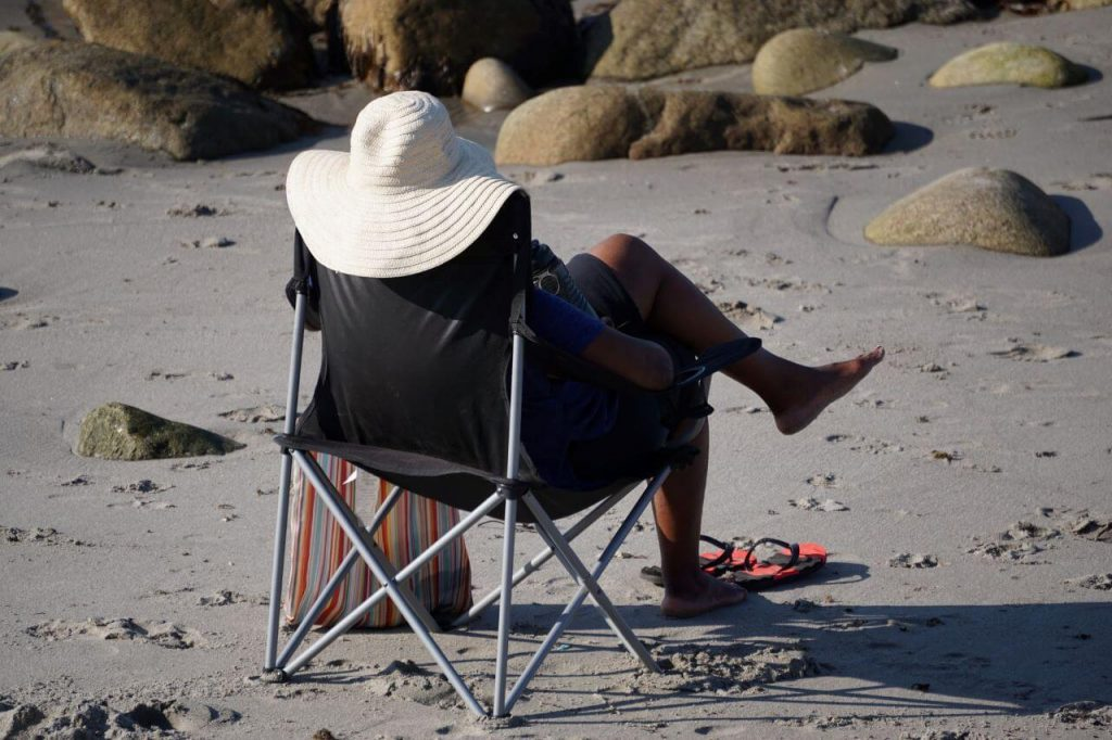 Best Heavy Duty Beach Chair