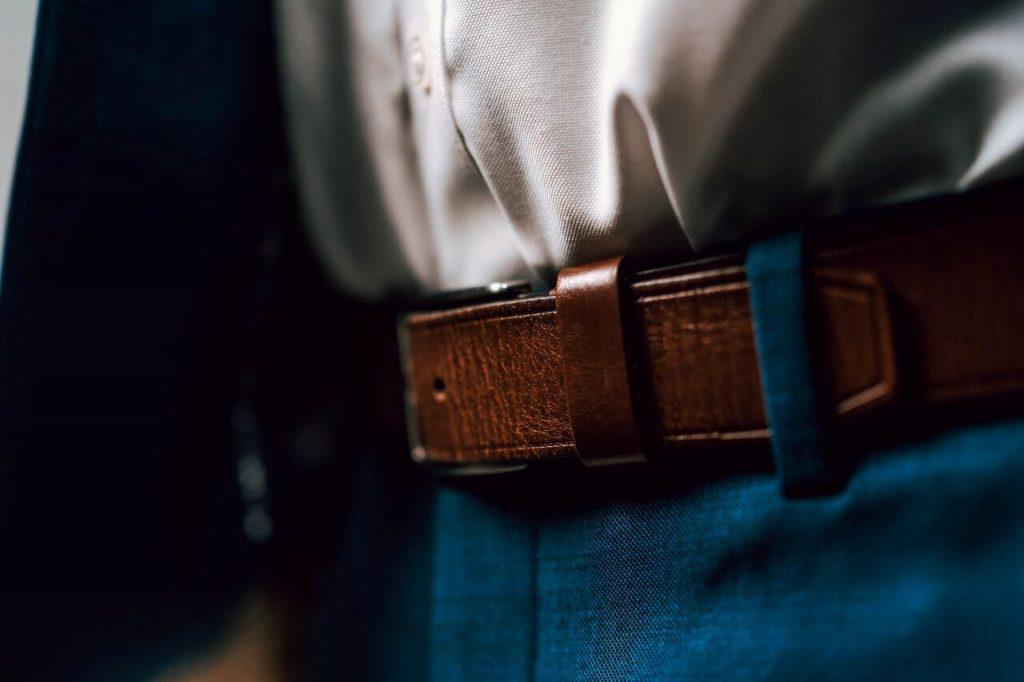 Best Belts for Fat Guys