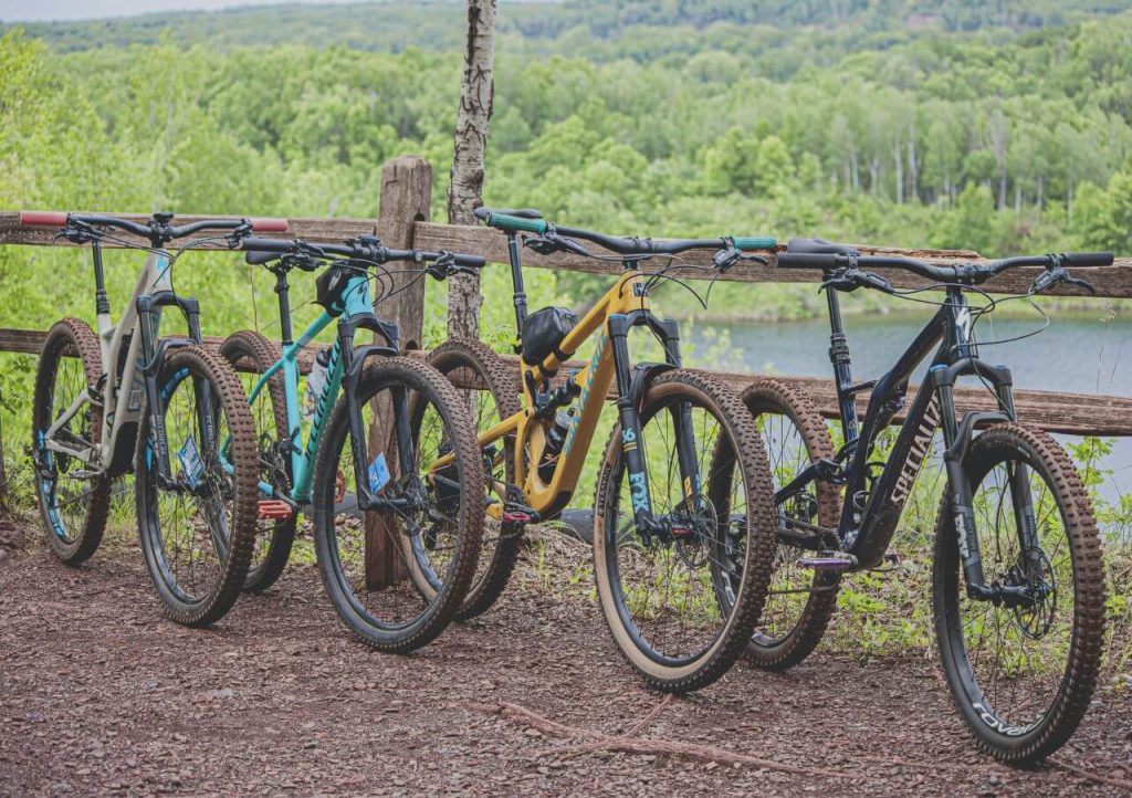 Best Bikes for Big Guys