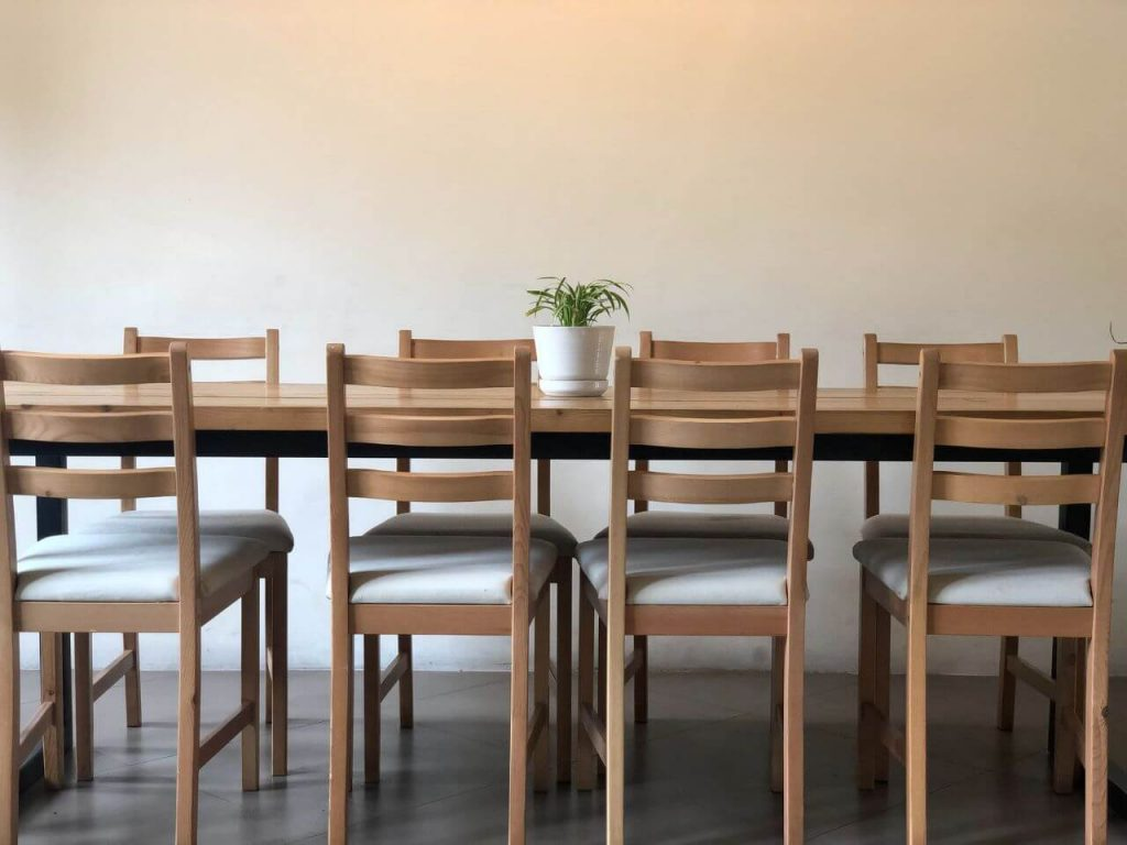 Best Plus Size Dining Chairs