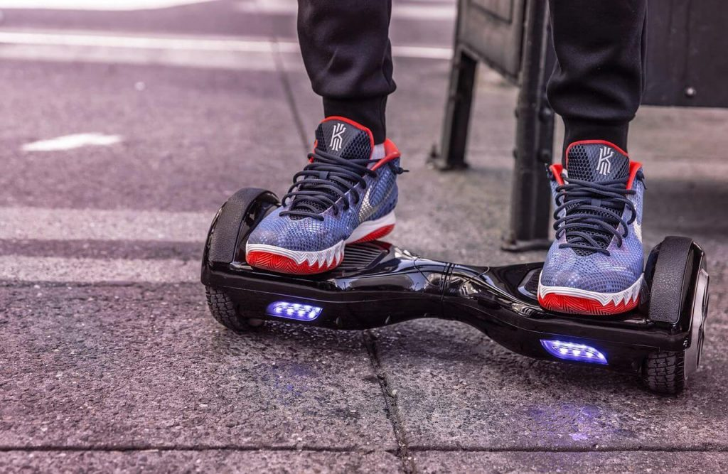 Best Hoverboard for Heavy Adults